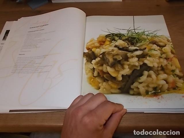 Libros de segunda mano: COCINANDO CON SETAS EN MALLORCA .TOMO II. ANTONI PINYA. DIARIO DE MALLORCA. 1ª EDICIÓN 2008. - Foto 11 - 164120614