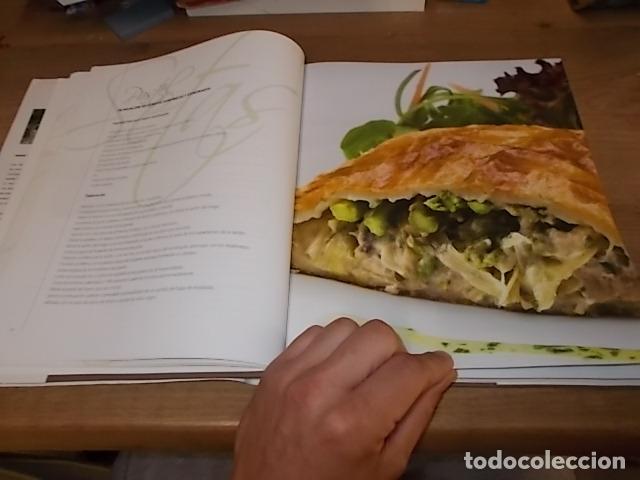 Libros de segunda mano: COCINANDO CON SETAS EN MALLORCA .TOMO II. ANTONI PINYA. DIARIO DE MALLORCA. 1ª EDICIÓN 2008. - Foto 12 - 164120614