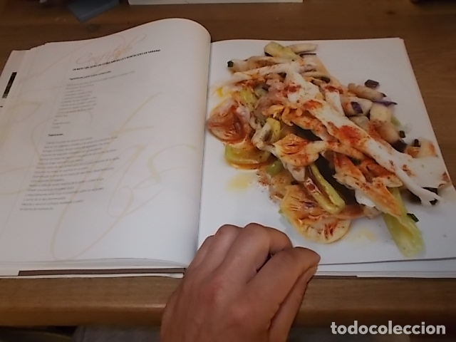 Libros de segunda mano: COCINANDO CON SETAS EN MALLORCA .TOMO II. ANTONI PINYA. DIARIO DE MALLORCA. 1ª EDICIÓN 2008. - Foto 16 - 164120614