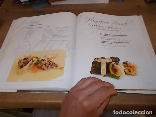 Libros de segunda mano: COCINANDO CON SETAS EN MALLORCA .TOMO II. ANTONI PINYA. DIARIO DE MALLORCA. 1ª EDICIÓN 2008. - Foto 22 - 164120614