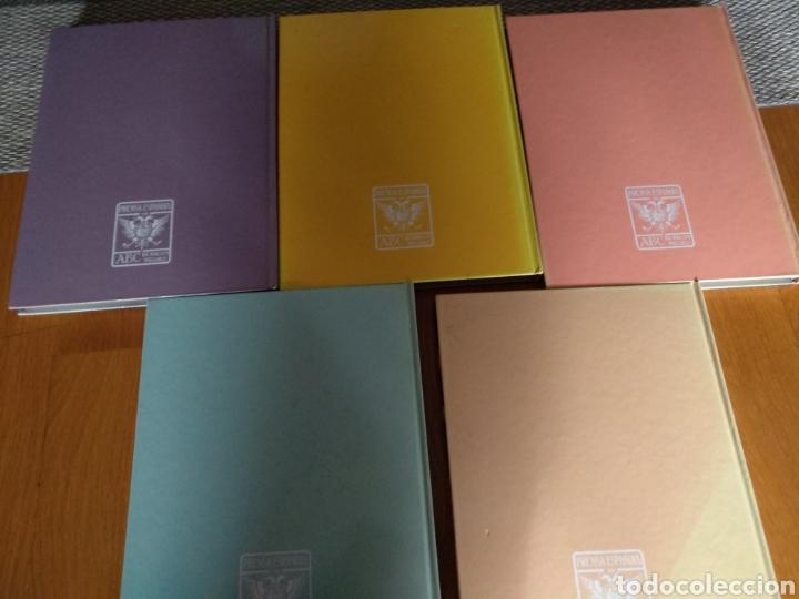 Libros de segunda mano: Gran enciclopedia de la cocina. ABC, 1994 - Foto 7 - 164745481