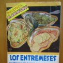 Libros de segunda mano: LIBRO DE COCINA. Lote 165464030