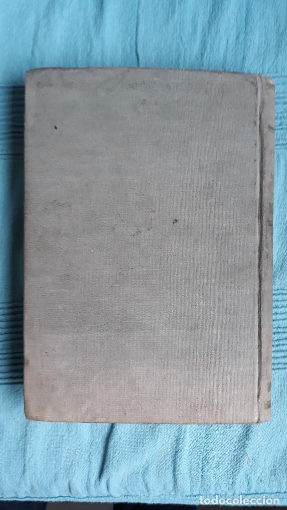 Libros de segunda mano: RECETARIO DE COCINA RESPOSTERIA Y PASTELERIA IGARASHI POR SINJI IGARASHI 1958 BUENOS AIRES - Foto 5 - 165604998