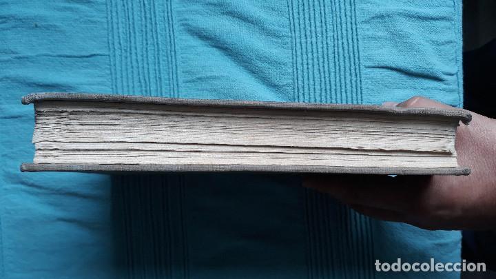 Libros de segunda mano: RECETARIO DE COCINA RESPOSTERIA Y PASTELERIA IGARASHI POR SINJI IGARASHI 1958 BUENOS AIRES - Foto 9 - 165604998