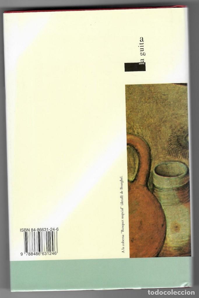 Libros de segunda mano: La taula amiga - Proses culinàries d´un gurmet / Agustí Ferrer i Gasol - Foto 2 - 167911128