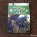 Libros de segunda mano: VV.AA. COCIÑA TRADICIONAL GALEGA. ED. CONCELLO DE NARÓN, 2008. Lote 168087656