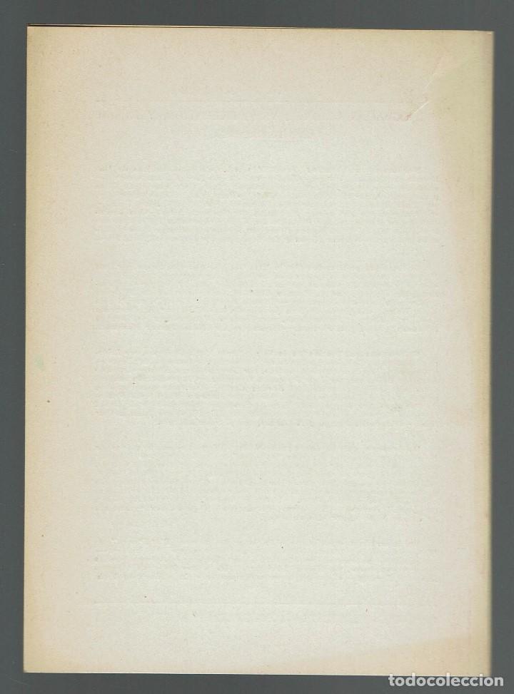 Libros de segunda mano: RECETAS DE COCINA BALEAR, POR UN CUINER. AÑO 1958. (MENORCA.2.4) - Foto 2 - 168187460