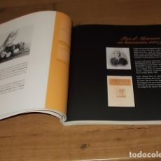 Libros de segunda mano: CUINA DE PAPER.LLIBRES I GASTRONOMIA A LES ILLES BALEARS. MALLORCA , MENORCA , EIVISSA . 2009.. Lote 168262704