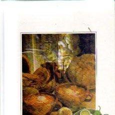 Libros de segunda mano: COCINA REGIONAL. A-COCINA-911. Lote 169003108
