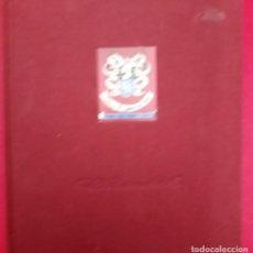 Libros de segunda mano: THE BURMESTER SAGA GILBERT . Lote 171320788