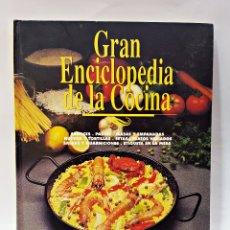 Libros de segunda mano: GRAN ENCICLOPEDIA DE LA COCINA ABC TOMO 2 . Lote 172473422