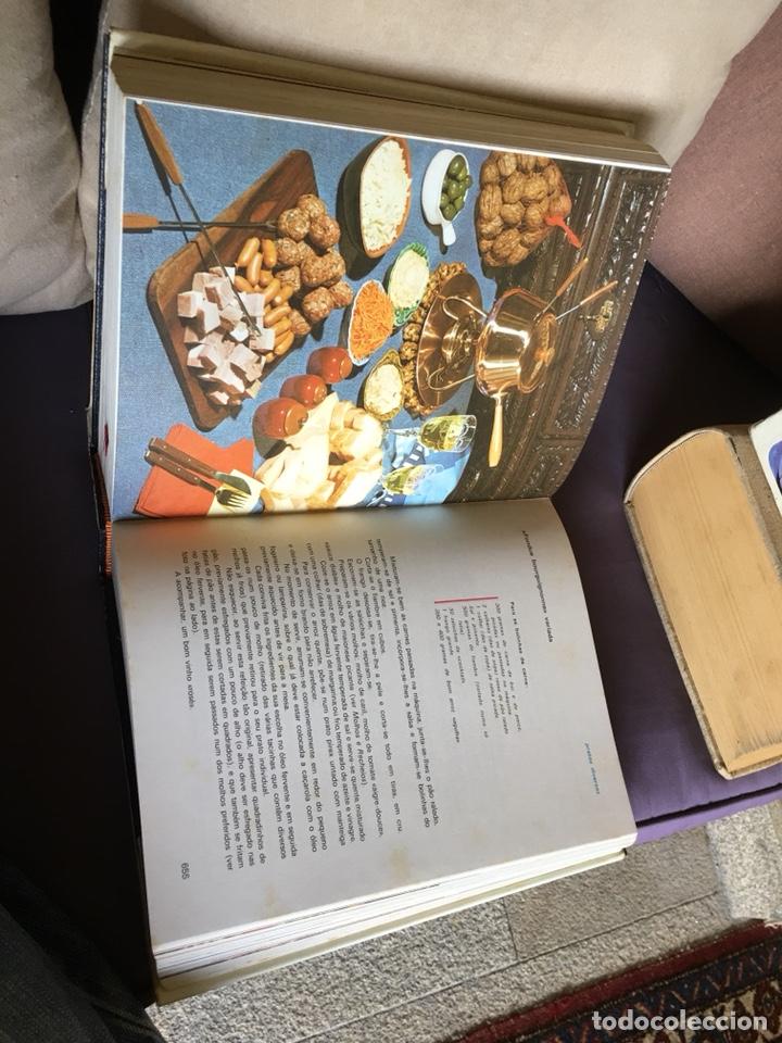 Libros de segunda mano: Libro cocina tesouro das cozinheiras mirene - Foto 5 - 175049778