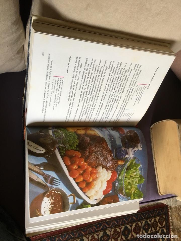 Libros de segunda mano: Libro cocina tesouro das cozinheiras mirene - Foto 6 - 175049778