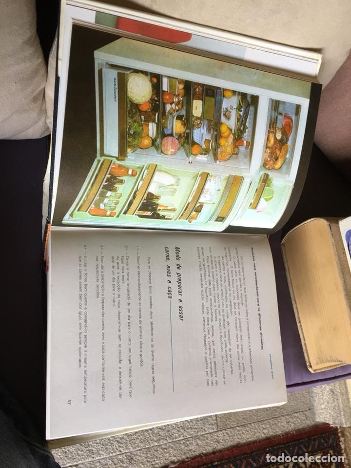 Libros de segunda mano: Libro cocina tesouro das cozinheiras mirene - Foto 7 - 175049778