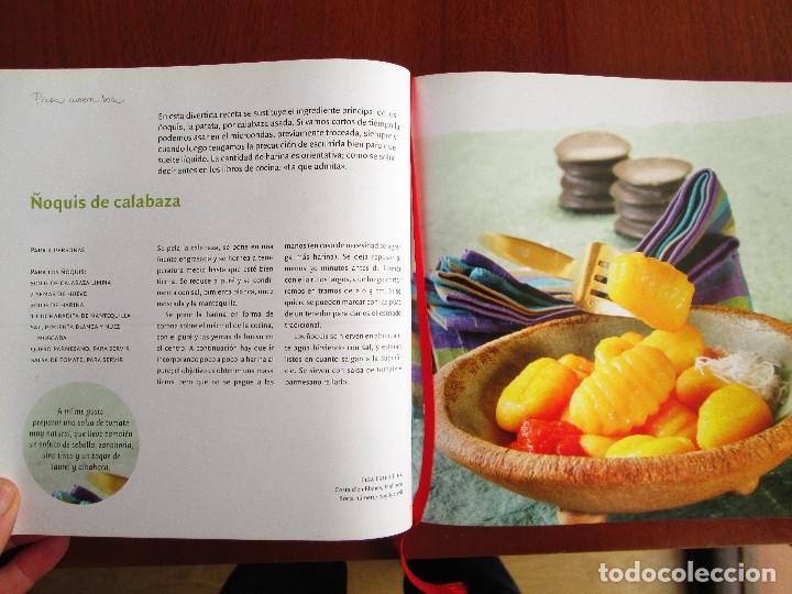 Libros de segunda mano: EL SABOR DE NUESTRA COCINA - RECETAS DE NUESTROS SOCIOS - CIRCULO DE LECTORES - Foto 5 - 234427610