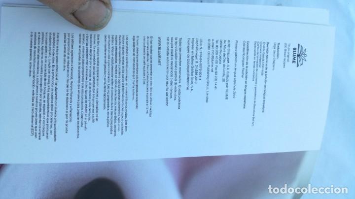Libros de segunda mano: 200 RECETAS DE PAN - BLUME JOANA FARROW/ G101 - Foto 4 - 176414163