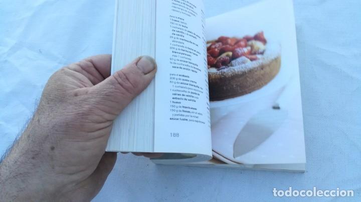 Libros de segunda mano: 200 RECETAS DE PAN - BLUME JOANA FARROW/ G101 - Foto 6 - 176414163
