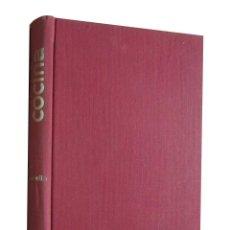 Libros de segunda mano: REF.0015387 PRONTUARIO DE COCINA / MAYA CORTADELLA. Lote 179535892