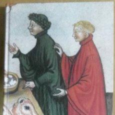Libros de segunda mano: ALIMENTOS Y DIETA EN EL CORPUS HIPPOCRATICUM, MADRID, 2002. Lote 179547310