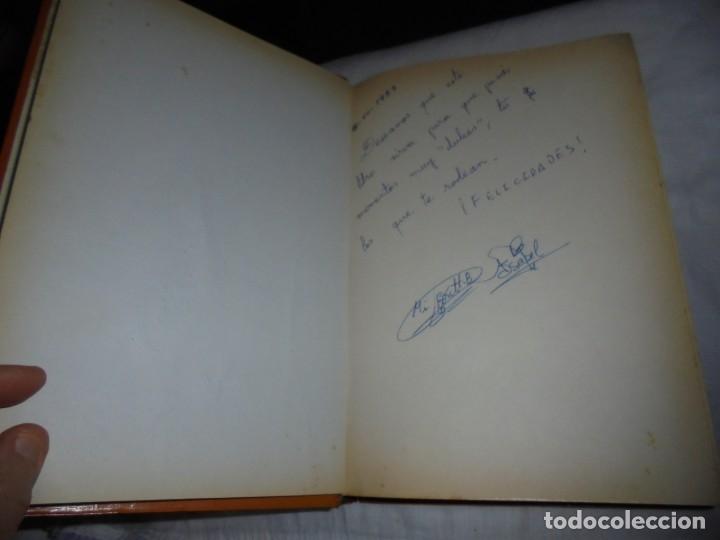 Libros de segunda mano: REPOSTERIA.MARIBEL BASAÑEZ.CONCHA ESTEBAN.MªSOCORRO GIMENEZ.EDITORIAL GALATEA 1981.-1ª EDICION - Foto 3 - 181131813