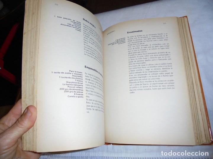 Libros de segunda mano: REPOSTERIA.MARIBEL BASAÑEZ.CONCHA ESTEBAN.MªSOCORRO GIMENEZ.EDITORIAL GALATEA 1981.-1ª EDICION - Foto 9 - 181131813