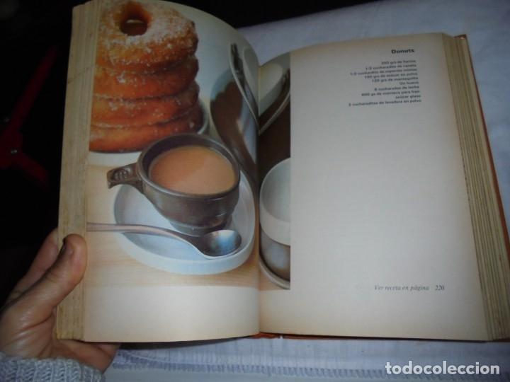 Libros de segunda mano: REPOSTERIA.MARIBEL BASAÑEZ.CONCHA ESTEBAN.MªSOCORRO GIMENEZ.EDITORIAL GALATEA 1981.-1ª EDICION - Foto 10 - 181131813