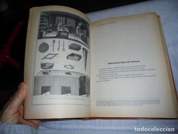 Libros de segunda mano: REPOSTERIA.MARIBEL BASAÑEZ.CONCHA ESTEBAN.MªSOCORRO GIMENEZ.EDITORIAL GALATEA 1981.-1ª EDICION - Foto 12 - 181131813