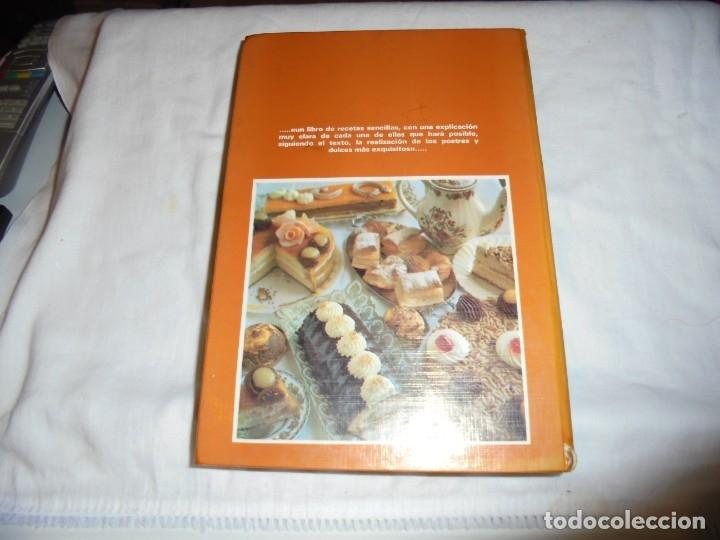 Libros de segunda mano: REPOSTERIA.MARIBEL BASAÑEZ.CONCHA ESTEBAN.MªSOCORRO GIMENEZ.EDITORIAL GALATEA 1981.-1ª EDICION - Foto 17 - 181131813