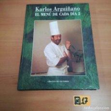 Libros de segunda mano: CARLOS ARGUIÑANO. Lote 184497498