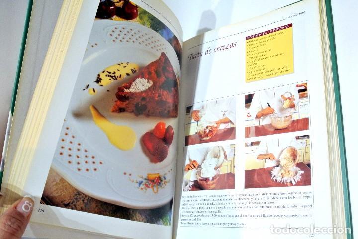 Libros de segunda mano: LIBRO DE COCINA cocina con fundamento, Eva Arguiñano, Begoña Atutxa , Ramón Roteta , 269 paginas - Foto 3 - 186046746