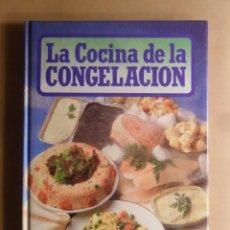 Libros de segunda mano: LA COCINA DE LA CONGELACION - CLUB INTERNACIONAL DEL LIBRO - REYNOLDS - 1990. Lote 187531321