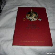 Libros de segunda mano: A PEDIR DE BOCA.LOS CUADERNOS DE CASA CONRADO Y LA GOLETA.1999. Lote 189416456
