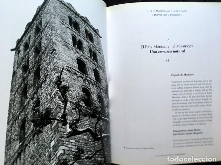 Libros de segunda mano: LA CUINA DE SANTI SANTAMARIA EL RACÓ DE CAN FABES - LÈTICA DEL GUST - 1999 - PRIMERA EDICIÒ - - Foto 14 - 189974840