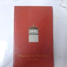 Libros de segunda mano: SUGERENCIAS DEL BUEN COMER POR EL ALJARAFE. Lote 190385743