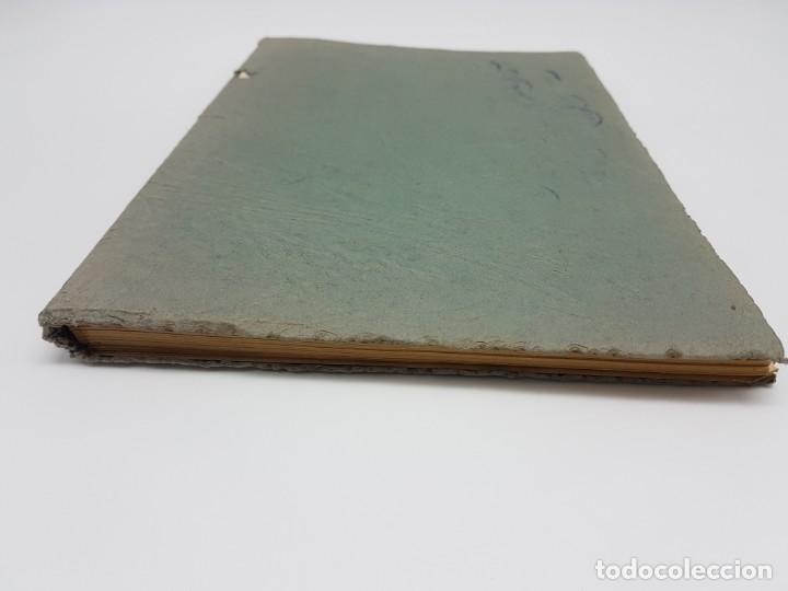 Libros de segunda mano: INSTITUTO NACIONAL DEL VINO ( ESTADÍSTICA COSECHA ) 1936 - Foto 14 - 191056993
