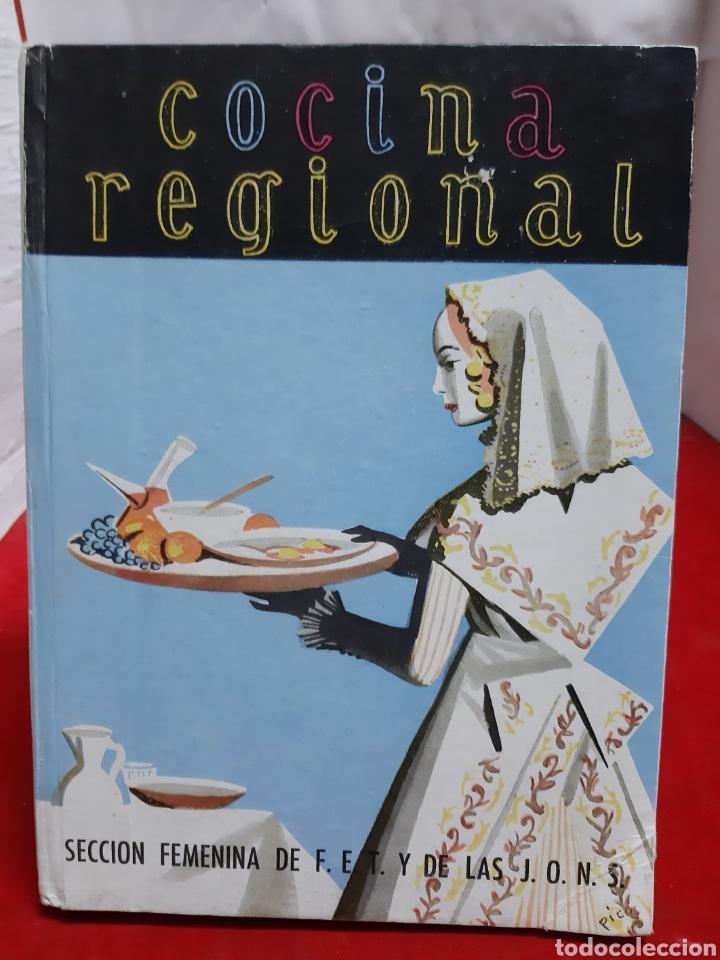 libro cocina seccion femenina pdf
