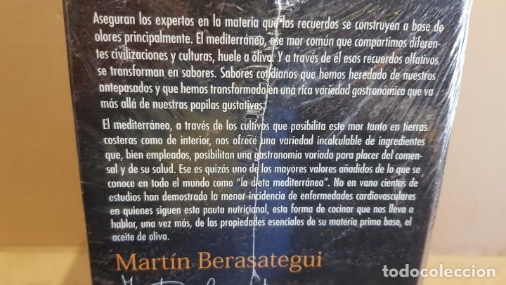 Libros de segunda mano: ABANTERA EDICIONES / ALTA GASTRONOMÍA MEDITERRÁNEA / EDICIÓN PREMIUM-LIMITADA / PRECINTADO / LEER. - Foto 4 - 192967183