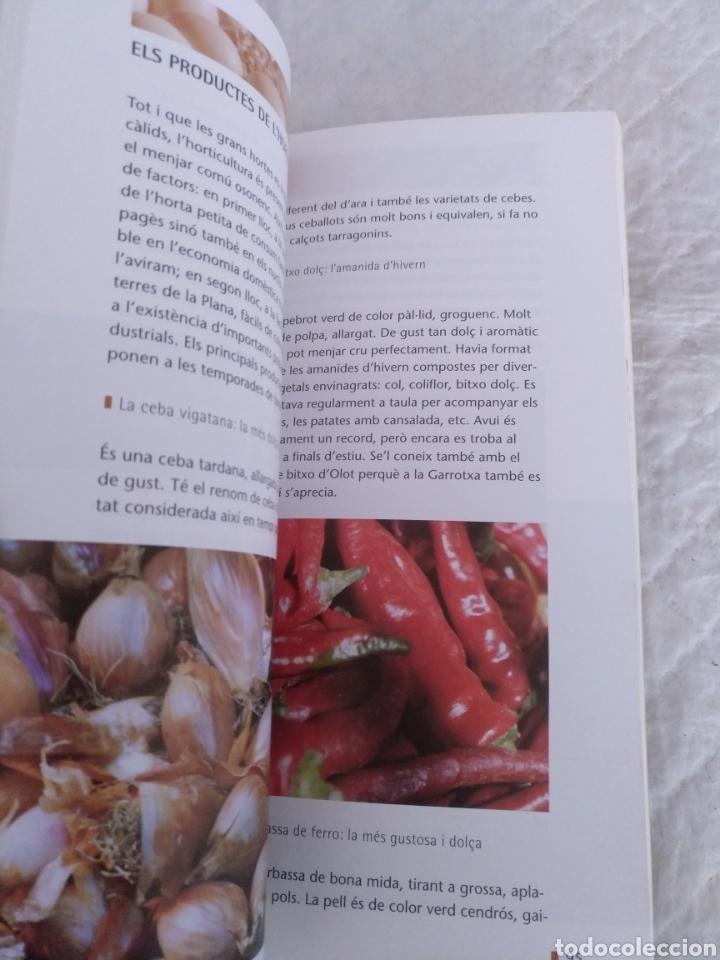 Libros de segunda mano: Osona, Terra de cuina. Libro - Foto 5 - 194062303