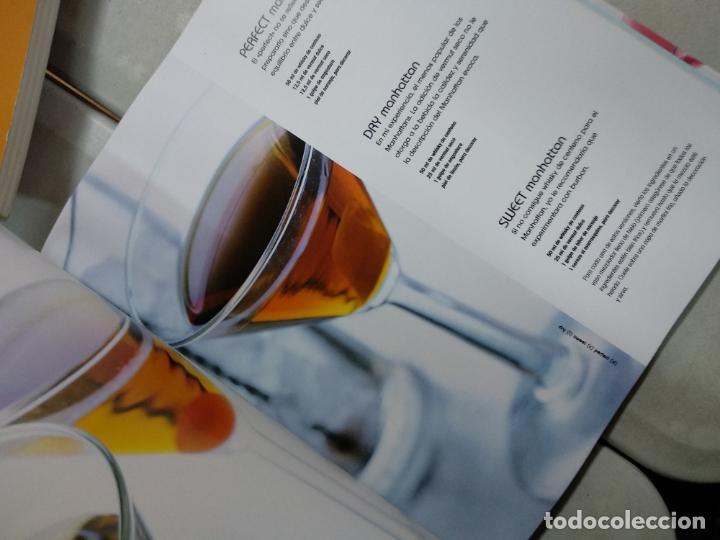 Libros de segunda mano: El arte de preparar cócteles - Ben Reed - Foto 2 - 194684325