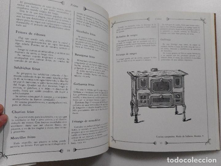 Libros de segunda mano: CONDESA DE PARDO BAZÁN La cocina española antigua Y98877T - Foto 2 - 194701747