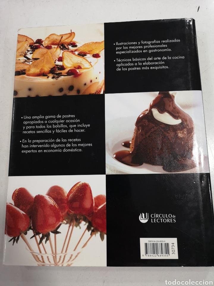 Libros de segunda mano: Postres peligrosos - más de 200 recetas - Foto 2 - 194716677