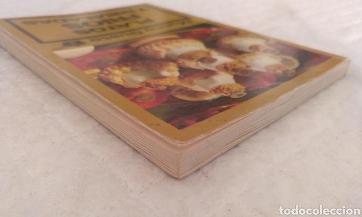 Libros de segunda mano: Platos fríos y ensaladas. Asesora culinaria Anna María Pérez. Los libros de mucho gusto 9. Libro - Foto 5 - 194868221