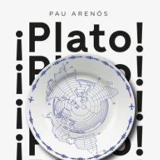 Libros de segunda mano: ¡PLATO!. Lote 195044876