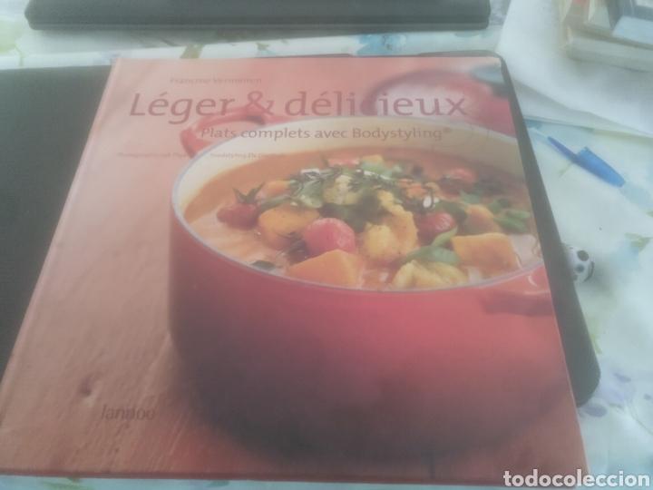 LE'GER DE'LICIEUX 3 (Libros de Segunda Mano - Cocina y Gastronomía)