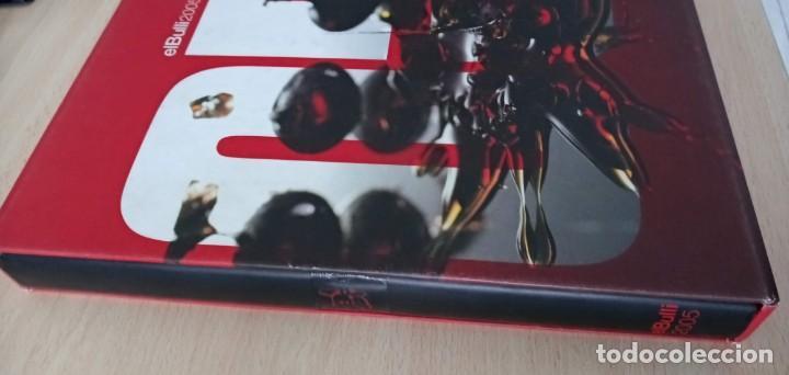 Libros de segunda mano: El Bulli 2005 Ferran Adria En castellano RBA - Foto 3 - 195498255