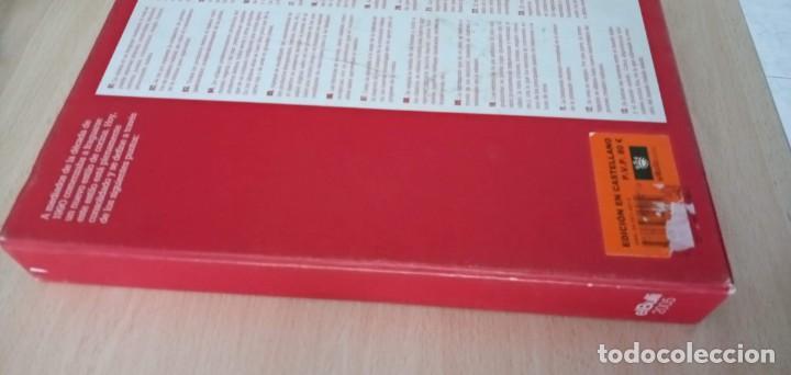 Libros de segunda mano: El Bulli 2005 Ferran Adria En castellano RBA - Foto 5 - 195498255