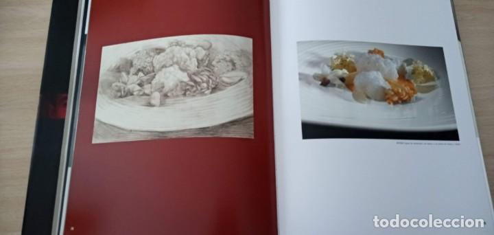 Libros de segunda mano: El Bulli 2005 Ferran Adria En castellano RBA - Foto 8 - 195498255