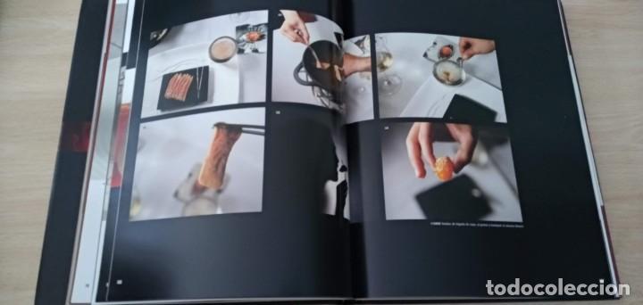 Libros de segunda mano: El Bulli 2005 Ferran Adria En castellano RBA - Foto 9 - 195498255