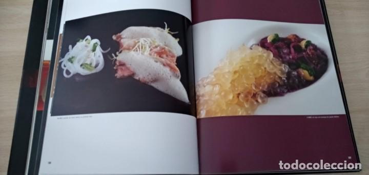 Libros de segunda mano: El Bulli 2005 Ferran Adria En castellano RBA - Foto 10 - 195498255
