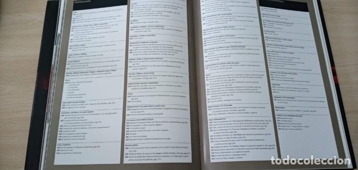 Libros de segunda mano: El Bulli 2005 Ferran Adria En castellano RBA - Foto 11 - 195498255